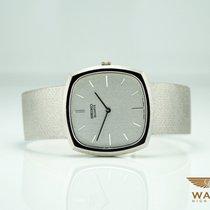 Seiko Grand Seiko Vintage 750/18K White Gold
