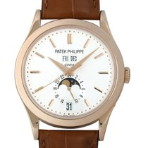 Patek Philippe Annual Calendar Moon Phase