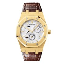 Audemars Piguet Royal Oak Dual Time    Ref 26120BA.OO.D088CR.01