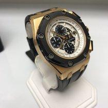 Audemars Piguet Rubens Barrichello II Offshore limited edition