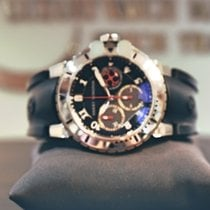 Harry Winston Project Z2 DIVER