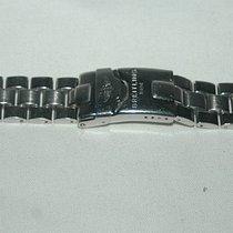 Breitling Professional 1 Armband 20mm Für Shark  Superocean...