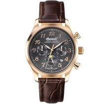Ingersoll IN1420RGU Men's watch Santa Anna