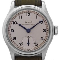 Tissot Anti - Magnetic