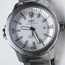 IWC, Aquatimer Automatik Ref. IW329004
