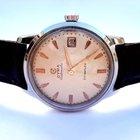 """Cyma Vintage Watch """"Cymaflex"""" Automatic Bumper 35mm 1950c"""