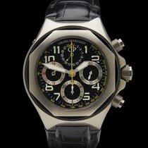 Girard Perregaux Laureato Chronograph Titanium Gents 80180-21-...