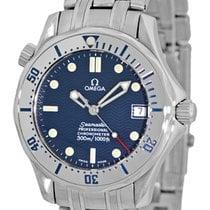 "Omega ""Seamaster Professional"" Diver 300m Chronometer."