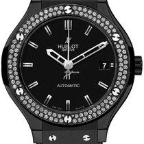 Hublot Classic Fusion Automatic ( Diamond )