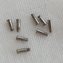 Hublot 8 securing screws end-link and belt