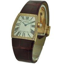 Cartier La Dona De Cartier in Rose Gold with Diamond Bezel