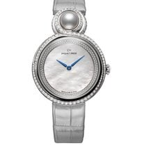 Jaquet-Droz Lady 8 Mother-Of-Pearl