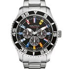 Nautica NST 07 Flag A14631G Multifunktion 44 mm 10 ATM