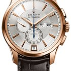 Zenith Captain Winsor Chronograph Mens Watch