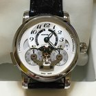 Montblanc NICOLAS RIEUSSEC OPEN HOME TIME