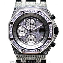 Audemars Piguet Royal Oak Offshore ORIGINAL DIAMONDS SET