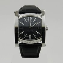 Bulgari ASSiOMA STEEL LARGE SiZE