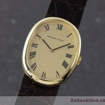 Audemars Piguet Lady 18k (0,750) Gold Handaufzug Damenuhr B20710