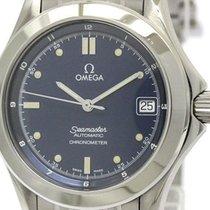 Omega Seamaster 120m Chronometer Automatic Mens Watch 2501.80...