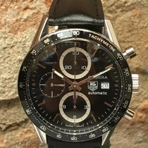 TAG Heuer Carrera Automatic Chronograph Tachymeter