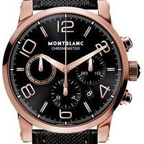 Montblanc Timewalker 106504