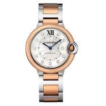 Cartier Ballon Bleu De Cartier W3bb0007 Watch