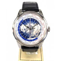 Jaeger-LeCoultre Geophysic Universal Time Automatic