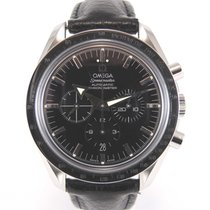 Omega Speedmaster Broad Arrow Limited Edition Saphir Automatic