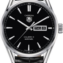 TAG Heuer Carrera Caliber 5 Day Date war201a.fc6266