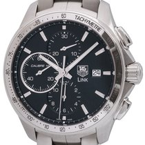 TAG Heuer - Link Chronograph : CAT2010