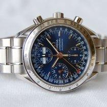 Omega Speedmaster Chronograph Triple Date Automatic-Mint...