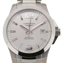 Longines Conquest 39 Automatic Gent