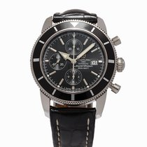 Breitling SuperOcean Chronograph, Ref. A13320, c.2012