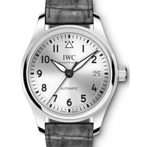 IWC Schaffhausen IW324007 Pilot's Watch Automatic 36...