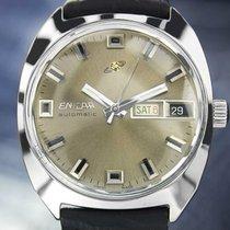 Enicar Automatic 1970s Watch (jxb6637)