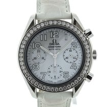 Omega Speedmaster Lady Diamonds