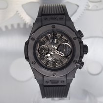 "Hublot Big Bang Unico 45mm ""All Black"""