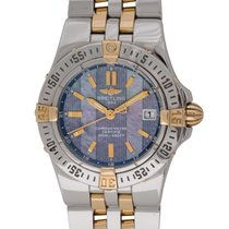 Breitling - Ladies Starliner : B71340