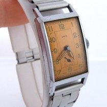 Oris Ladies Vintage Oris Stainless Steel Swiss Made Watch