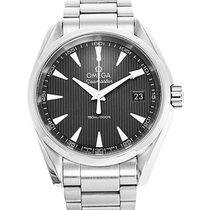 Omega Watch Aqua Terra 150m Gents 231.10.39.60.06.001