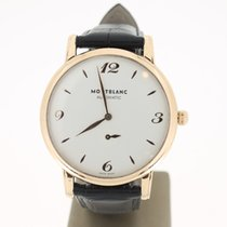 Montblanc Meisterstuck 18K RoseGold OPENBACK Automatic...