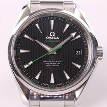 Omega Seamaster Aqua Terra 150 m Golf Edition