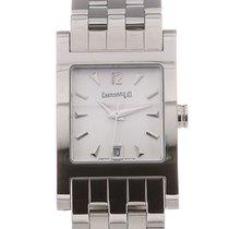 Eberhard & Co. Gingi 33 Date White Dial