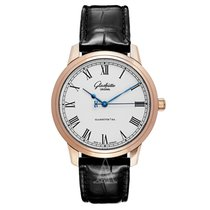 Glashütte Original Men's Senator Automatic Watch