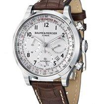 Baume & Mercier Capeland Automatic - 10082