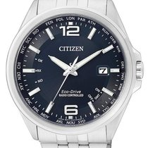Citizen Elegant Eco Drive Funk Herren CB0010-88L