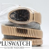 Bulgari SERPENTI TUBOGAS 35MM NEW 101814 SPP35BGDG.2T