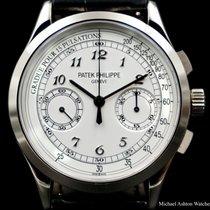 Patek Philippe Ref# 5170 White Gold, Chronograph