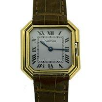 Cartier Ceinture Wristwatch Alligator Strap 780994119