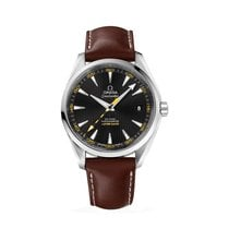 Omega Seamaster Agua terra 150 M Co-Axial Date Display Men...